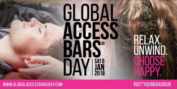 journée mondiale Access Bars (CHOLET 49)