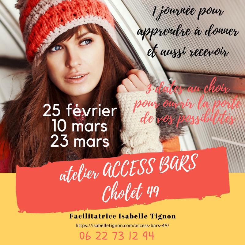 access bars cholet 49