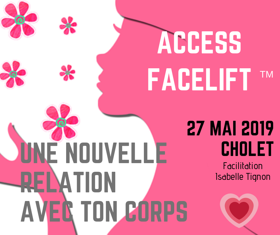 formation access facelift cholet isabelle tignon