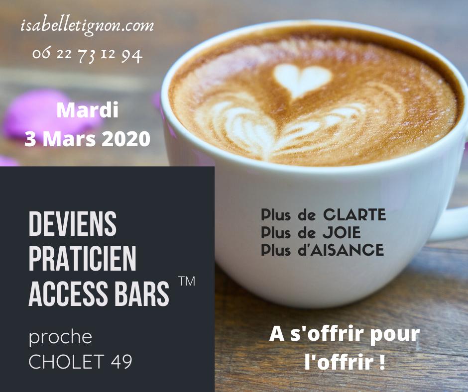 classe Access Bars 03-03-2020